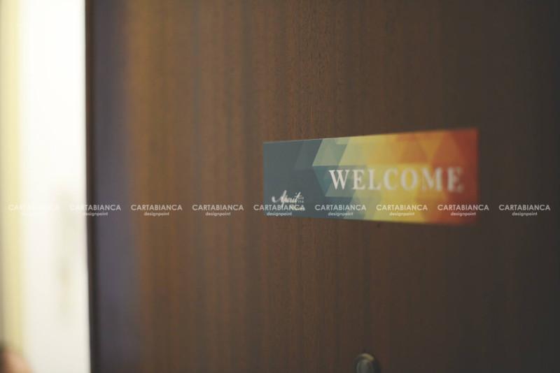 welcome porta AperiEstivo Expo