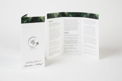 info e dettagli evento collezione bosco