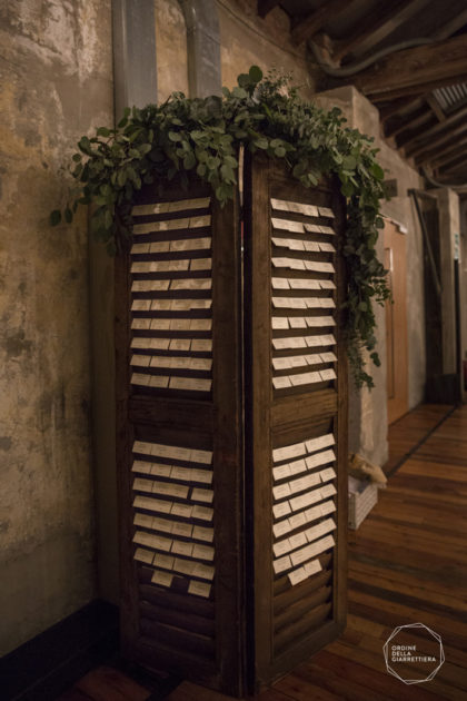 tableau collezione Vischio