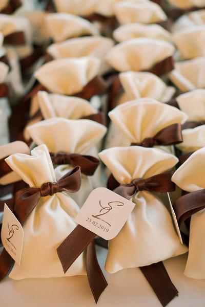 Tag bomboniere, matrimonio Sharon e Lorenzo