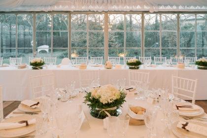 Tavolo imperiale Sposi, matrimonio Sharon e Lorenzo