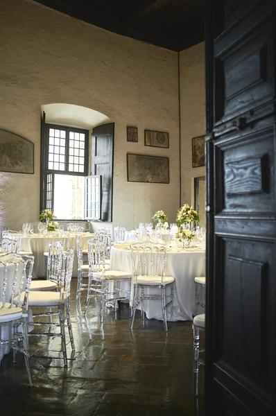 Sala ricevimento, matrimonio Ambra e Lorenzo